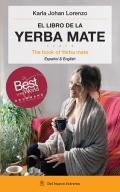 """Presentación de """"El Libro de la Yerba Mate"""" de Karla Johan"""